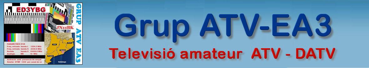 Grup ATV - EA3